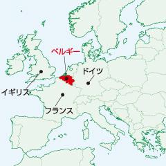 提携機関NARD地図